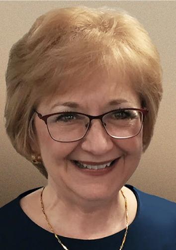 Lori Dickman